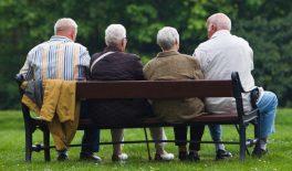 Пенсійний вік не завадить офіційному оформленню на роботі