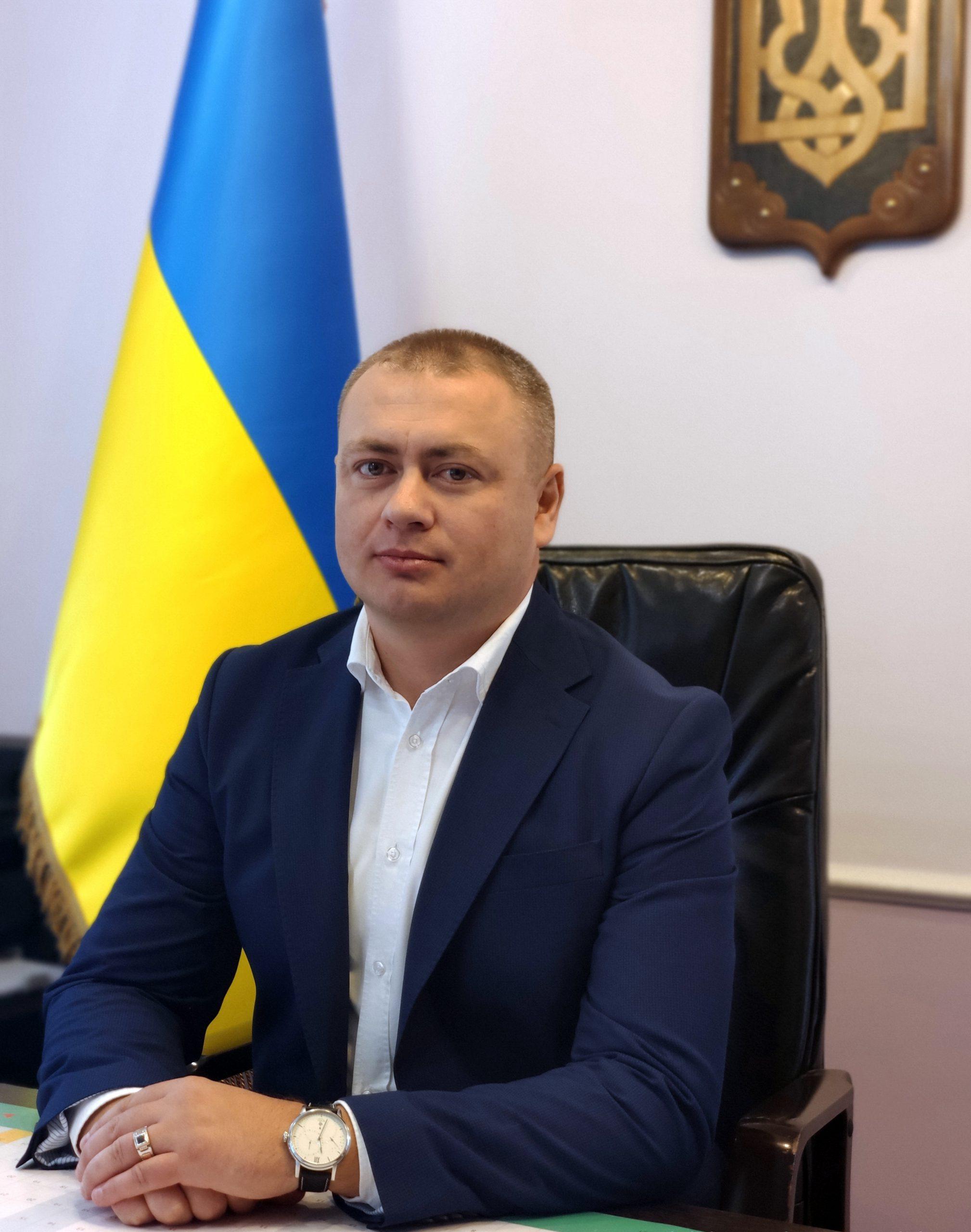 БОНДАР Євген Іванович
